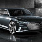 Il y a du nouveau chez Audi
