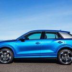 Essai de l'Audi Q2 2.0 L TDI 190