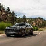 Essai de la Porsche Macan S diesel