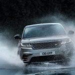 Nouveau Range Rover Velar : un phénix qui renait de ses cendres !