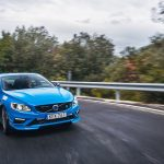 Volvo S60 T5 Drive-E FWD 2017