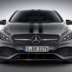 Essai Mercedes-Benz CLA WhiteArt Edition 250 4matic 211ch