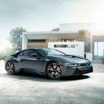 BMW i8: un concept avant-gardiste