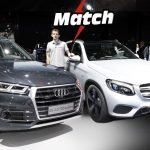 Audi Q5 vs Mercedes GLC : le choc des SUV compact