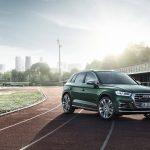 Essai de l'Audi SQ5 2017