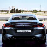 Exclusif : La BMW Série 8 est de retour !