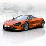 Essai de la McLaren 720S 2017