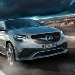 Essai de la Mercedes GLE Coupé 350d 4MATIC Fascination