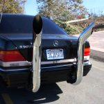Nouveau « Dieselgate » : Mercedes rappelle 3 millions de véhicules Diesel en Europe !