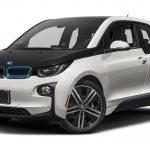 BMW i3 2017, la voiture urbaine électrique par excellence