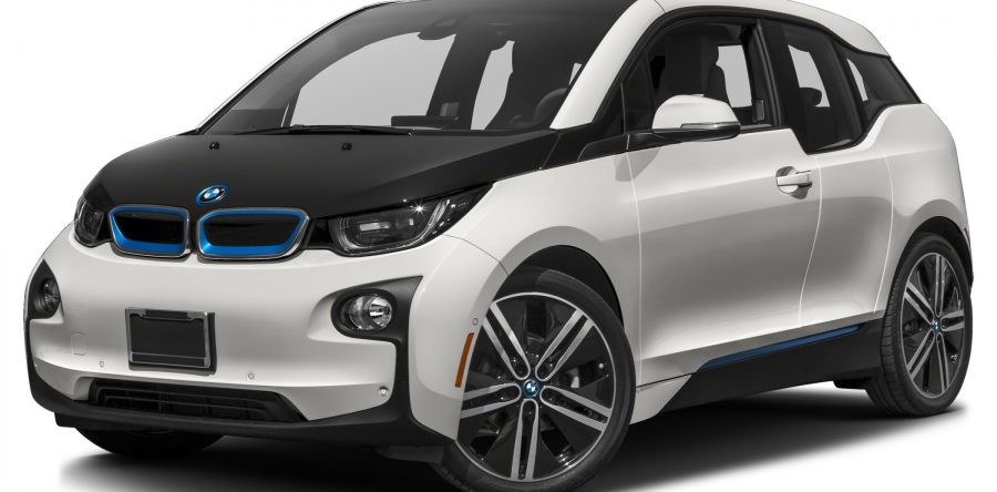 bmw i3 2017 la voiture urbaine lectrique par excellence. Black Bedroom Furniture Sets. Home Design Ideas