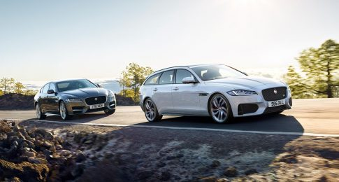 Jaguar XF Sportbrake: Essai