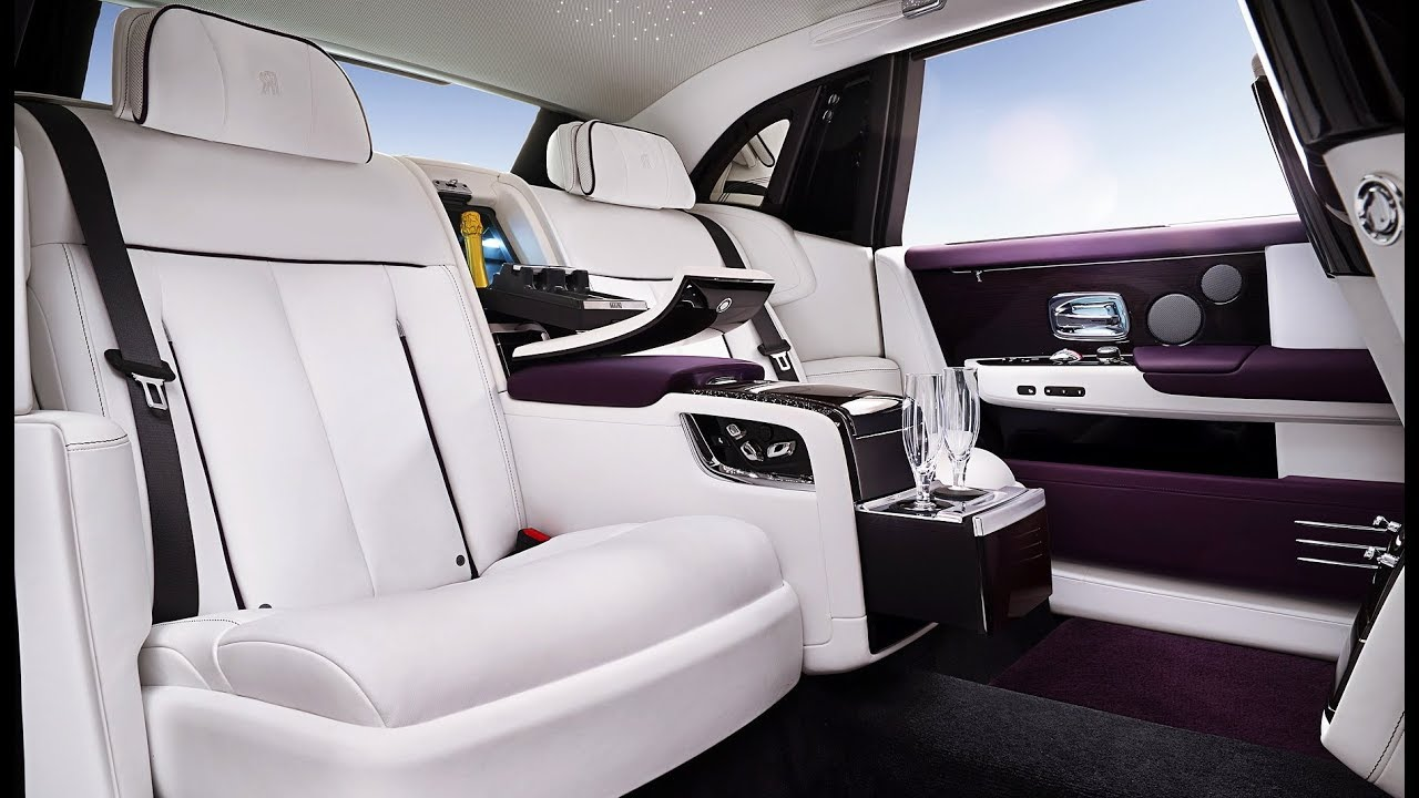 How Much Does A Rolls Royce Ghost Cost Suicide Doors Has