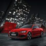Essai Audi RS5 COUPE 2017