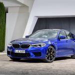 BMW M5 2017, plus virulente que jamais
