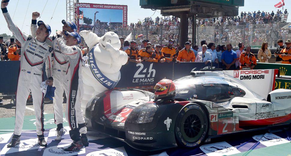 Porsche en Formule 1 dès 2021 !?