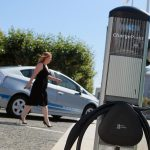 Voitures électriques: la recharge sans fil (par induction) est déja au point