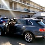Essai Bentayga Diesel : le SUV le plus abordable de Bentley !