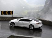 Essai Tesla Model S P100D : le luxe et l'électrique ne s'épousent-ils pas ?