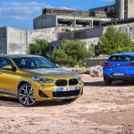 BMW X2 2018 se dévoile enfin en exclusivité