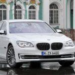 BMW Série 7 750D xDrive brise toutes les conventions