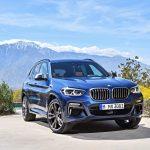 Essai de la nouvelle BMW X3 2017 : du plaisir garanti !