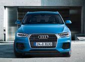 La 2e génération d'Audi Q3 disponible dès 2018