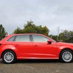 Essai de l'Audi A3 Sportback e-tron : la plus belle des compactes électriques !