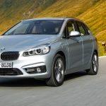 Essai Active Tourer 225xe : le monospace polyvalent de BMW