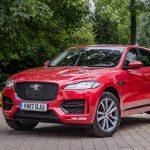Essai de la F-Pace 2018, quand Jaguar se met aux SUV