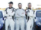Un nouveau record mondial de drift pour la BMW M5 !