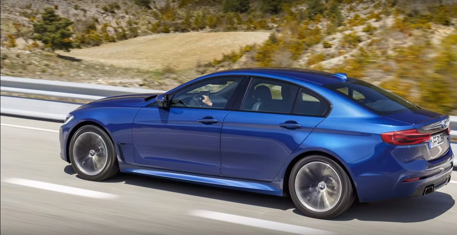Bmw Serie 3 G20 >> La nouvelle BMW Série 3 G20 (2019) : plus grande, plus légère, et plus dynamique