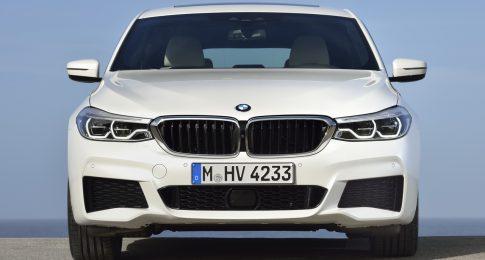 BMW Série 6640i Gran Turismo, le modèle de rattrapage à l'essai