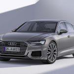 Audi A6 2018, sur les traces de l'Audi A8