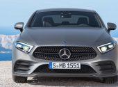 Essai de la Mercedes CLS 2018, une 3e génération entre berline et coupé