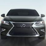 Lexus ES bientôt au Salon de Pékin 2018
