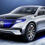 Mercedes EQ, Le SUV 100% électrique qui pourrait donner des sueurs froides à la concurrence