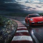 Porsche 911 GT3 RS, le dernier coup d'éclat avant le passage de main