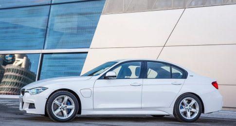Essai de la BMW 330e iPerformance : la berline écologique de BMW