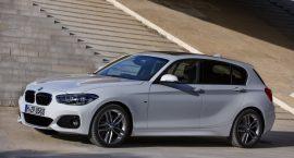Essai de la BMW 120d phase II (F20)