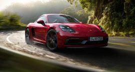 Porsche 718 Boxster GTS, le nouveau visage de la marque allemande