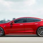 Tesla Model S vient de surclasser la Série 7 et la Classe S !