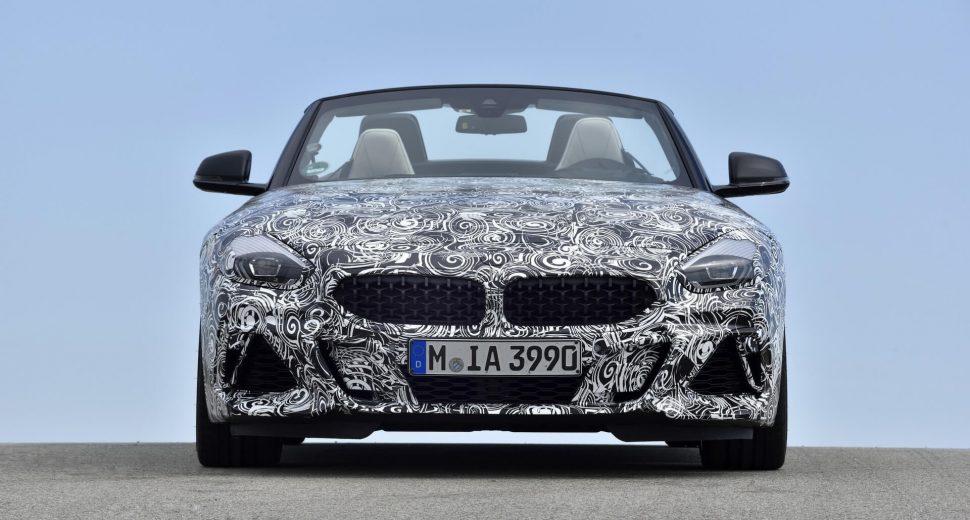 BMW Z4 M40i, le dernier roadster de sa génération