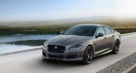 Jaguar XJ, la nouvelle berline de luxe en chiffres
