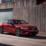 VOLVO S60 2018, la berline suédoise remise au goût du jour