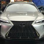 UX 2019, le nouveau SUV compact de LEXUS
