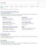 Forum-auto.com devient forum-auto.caradisiac.com
