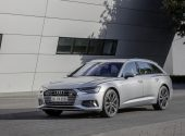 L'Audi A6 en version Avant : tout le charme d'un break