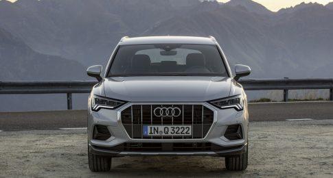 Essai Audi Q3 35 TFSI 1.5 150 ch Design, une deuxième génération qui fait ses preuves