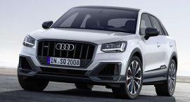 L'Audi SQ2 révélée avant l'heure